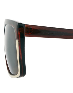Image 4 ofA J Morgan Wayfarer Sunglasses