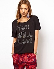 Insight You Will Love T-Shirt