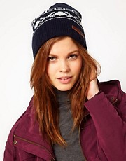 Hilfiger Denim Gerd Beanie Hat