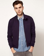 ASOS Harrington Jacket