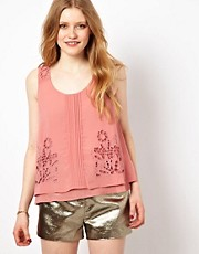 Darling Evelyn Top