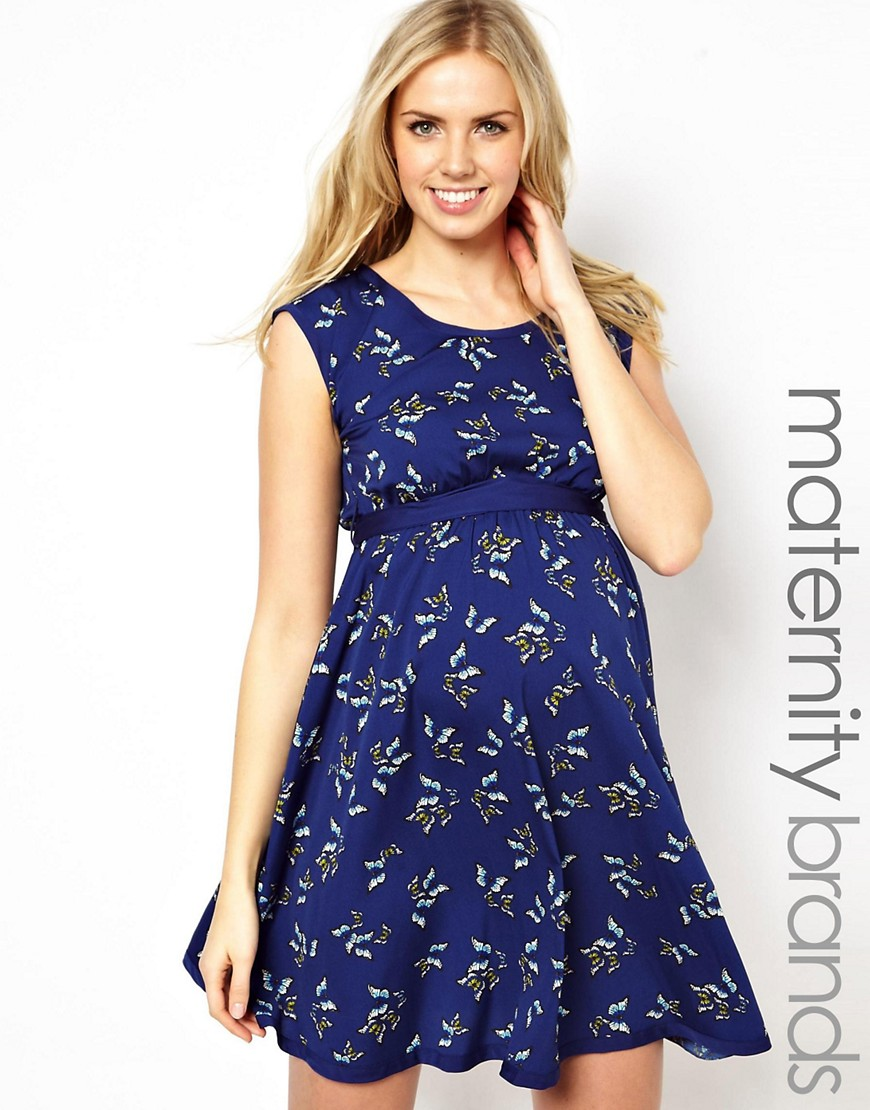 New Look Maternity Dress