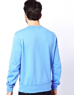 Image 2 ofPolo Ralph Lauren Sweatshirt With Crew Neck