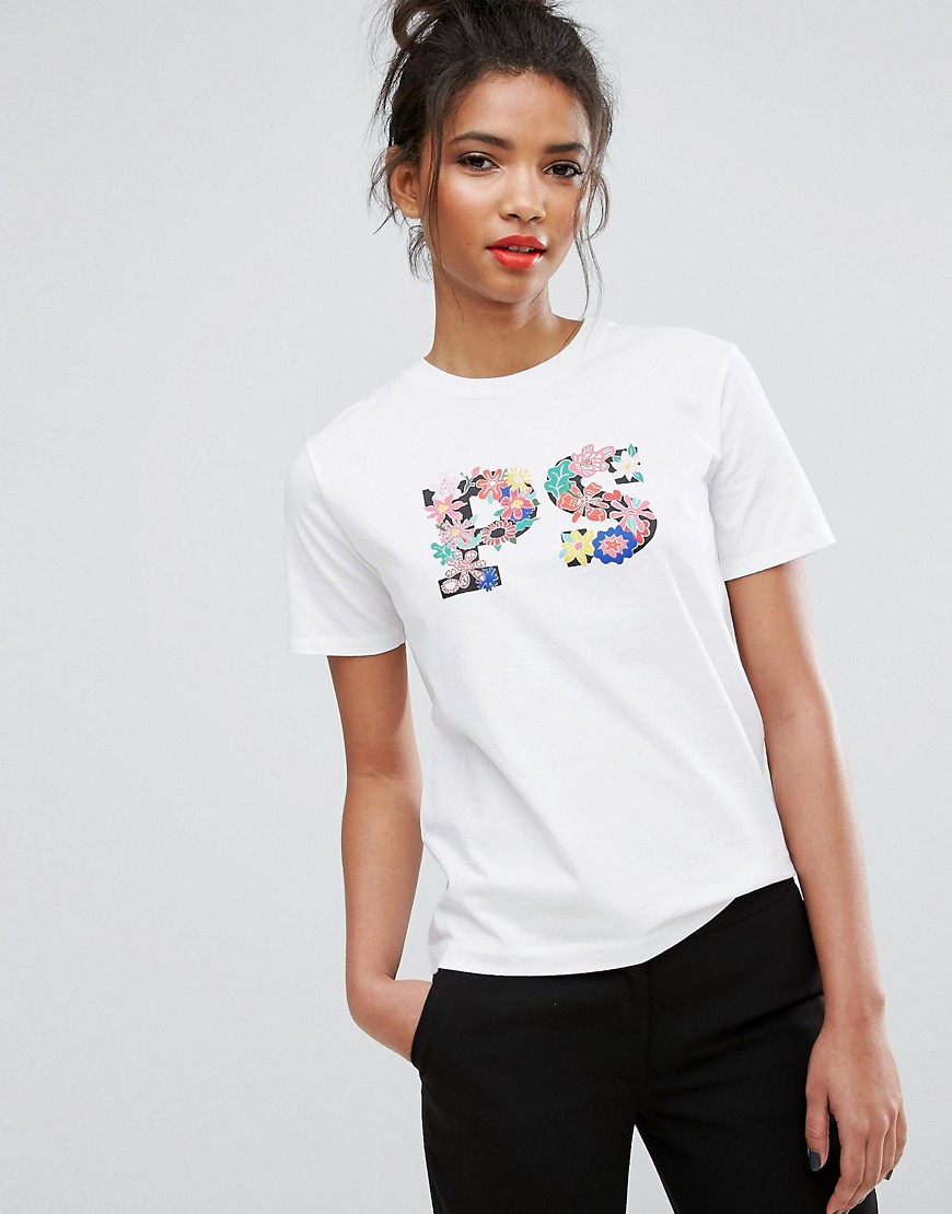 Ps By Paul Smith PS T-Shirt - White