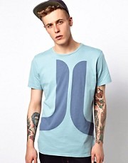 WESC T-Shirt Biggest Icon Logo