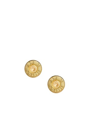 Image 1 ofLovebullets Bullet Earring