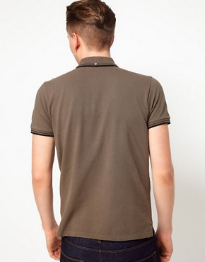 Image 2 ofBen Sherman Romford Polo Shirt