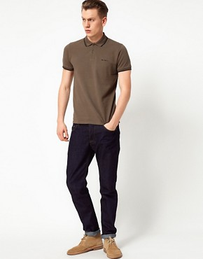 Image 4 ofBen Sherman Romford Polo Shirt