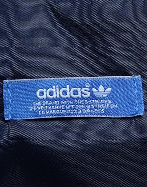 Image 2 ofAdidas Originals Holdall