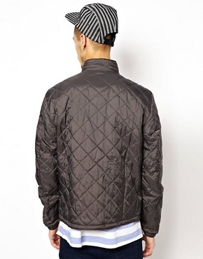 Image 2 ofBarbour Quilted Jacket
