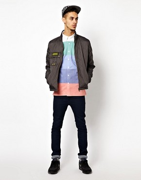 Image 4 ofBarbour Quilted Jacket