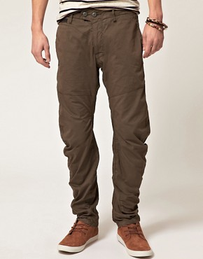Image 1 ofG-Star Bronson Tapered Chino