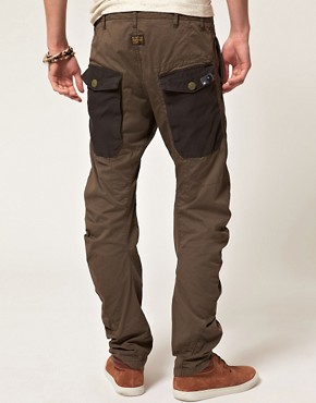 Image 2 ofG-Star Bronson Tapered Chino