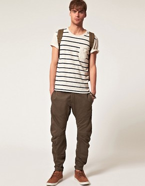 Image 4 ofG-Star Bronson Tapered Chino