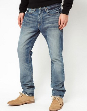 Image 1 ofPolo Ralph Lauren Slim Fit Jeans
