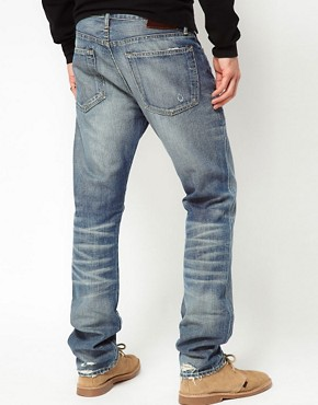 Image 2 ofPolo Ralph Lauren Slim Fit Jeans