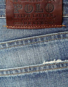 Image 4 ofPolo Ralph Lauren Slim Fit Jeans