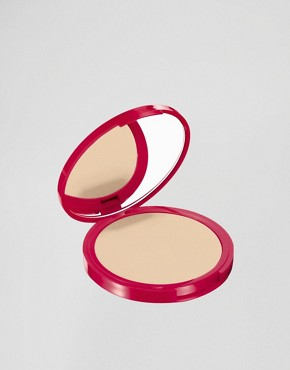 Image 2 ofBourjois Healthy Balance Powder
