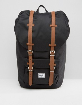 Image 1 ofHerschel Little America Backpack
