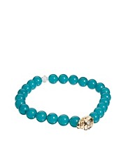Anouska Skull Bracelet