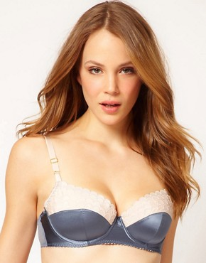 Stella McCartney Sam Partying Balconette Bra