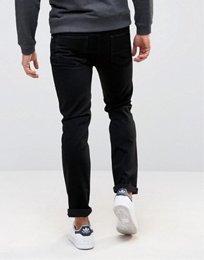 Image 2 ofASOS Slim Black Jean