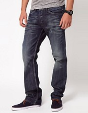 Diesel Jeans Straight Viker