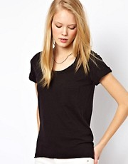 Camiseta con bolsillo de Rag & Bone