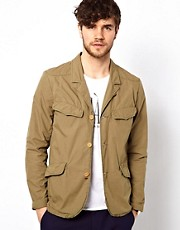 Scotch &amp; Soda Field Jacket