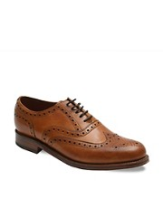 Zapato Oxford modelo Stanley de Grenson