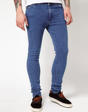 Image 1 ofSparks Blitz Super Skinny Jeans