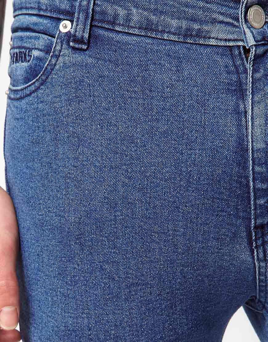 Image 3 ofSparks Blitz Super Skinny Jeans