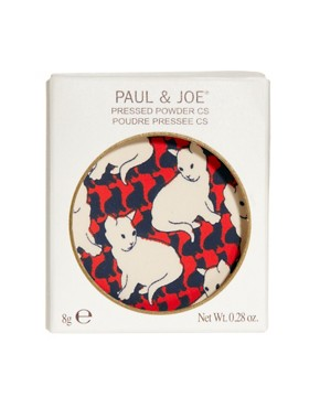 Image 2 ofPaul &amp; Joe Limited Edition Pressed Powder