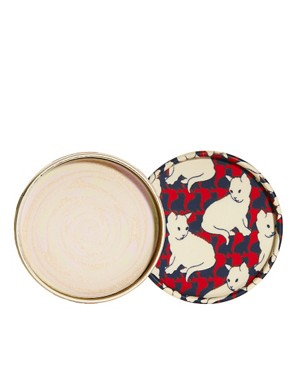 Image 1 ofPaul &amp; Joe Limited Edition Pressed Powder