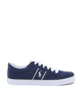 Image 4 ofPolo Ralph Lauren Bolingbrook Trainers