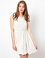 A Wear Pretty Skater Dress