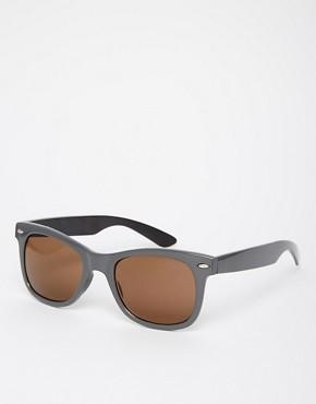 AJ Morgan Wayfarer Sunglasses