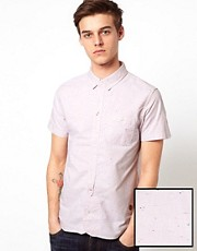 Native Youth Oxford Shirt