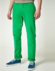 People's Market Slim Chinos