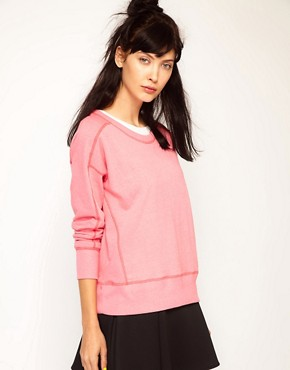 Image 1 ofCheap Monday Sweatshirt