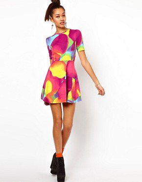 Image 4 ofFairground Kimbra Party Dress
