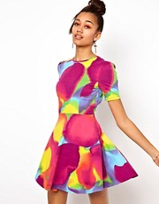 Fairground Kimbra Party Dress