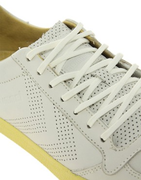 Image 2 ofHummel Ten Star Trainers