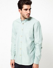 Levis Made &amp; Crafted Shirt 1 Pocket Oxford