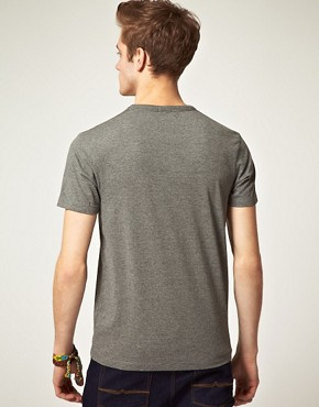 Image 2 ofJack and Jones Vintage Flying Wheel T-Shirt