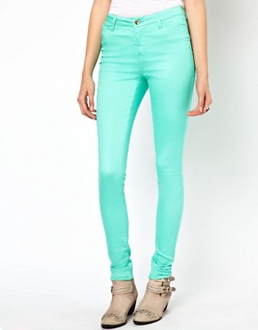 Image 1 ofVero Moda Wonder Supersoft Jeans