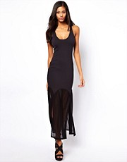 Coco&#39;s Fortune Slinky Maxi Dress