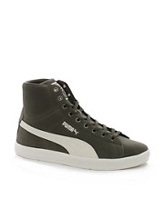 Puma Archive Lite Mid-Top Trainers