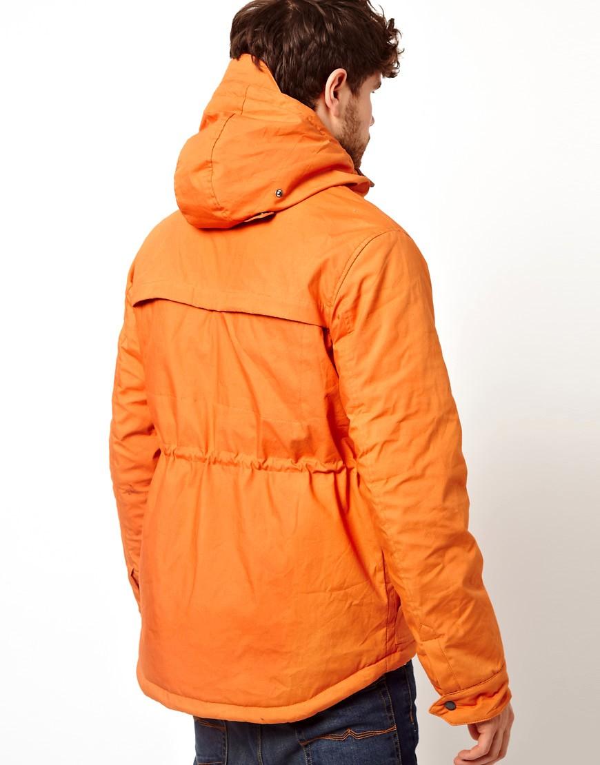 Image 2 ofVoi Hooded Jacket
