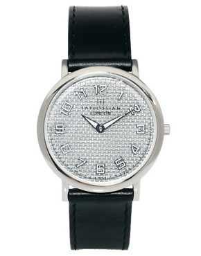 Image 1 ofTateossian Black Watch Carbon